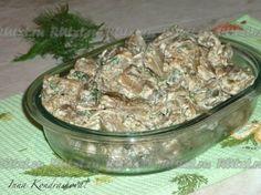 Из баклажанов можно приготовить множество замечательных блюд. Рецептом одного из них и хочу поделиться. Баклажаны, жареные на сковороде, за считанные минуты, получаются и по вкусу, и по внешнему виду похожими на грибы. Это блюдо станет прекрасным гарниром, закуской или горячим салатом. Обязательно попробуйте! Для приготовления баклажанов, жареных, как грибы понадобится: лук репчатый — 1 шт.; …