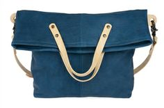 toppy #leather #bag