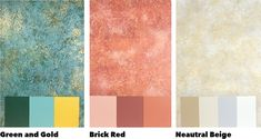 Sponge painting is a quick, simple way to make dull interior walls dramatic. With just a sponge, a can of glaze and a few paint colors you can transform Sponge Painting Walls, Painting Textured Walls, Texture Painting, Painting Furniture, Creative Wall Painting, Diy Wall Painting, House Painting, Painting Wall Designs, Gold Painted Walls