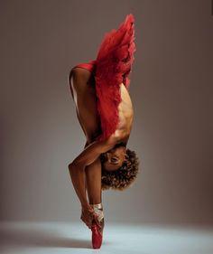 B A L A N C E. Visuals via @skiinnyminnieproject -     African Interior Design, African Design, Ballet Poses, Ballet Dancers, Ballerinas, African Diamonds, African Origins, African Traditions, Black Love Art