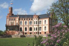 location: Hotel Schloss Gamehl GmbH