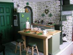 37 Best Irish Kitchens Images In 2014 Irish Irish Cottage Kitchen