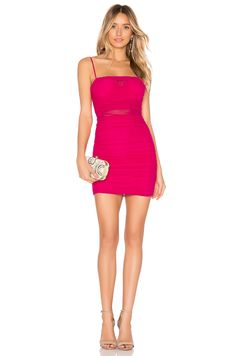 991adafa4d Card Bright Pink, Women's Fashion Dresses, Revolve Clothing, Mini Skirts,  Online Shopping