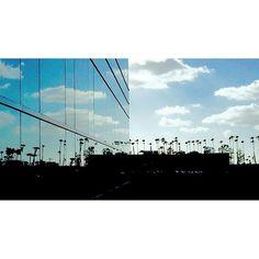"""@_james_hall_'s photo: """"Clouds. #sdsu #sandiegostateuniversity #aztecs #film #clouds #sandiego #california"""""""