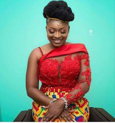 African Fashion Ankara, Latest African Fashion Dresses, African Print Fashion, Africa Fashion, African Traditional Wedding Dress, African Fashion Traditional, Modern Traditional, African Lace Dresses, African Dresses For Women