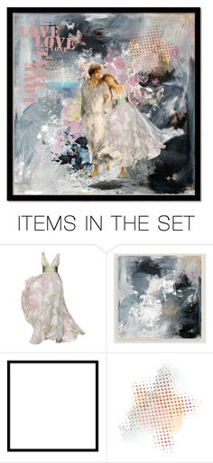 """Romance"" by elyeyer ❤ liked on Polyvore featuring art"