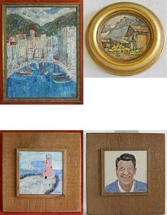 Antique, vintage #paintings #watercolor for sale 600+ to choose from  #vintagepainting http://www.ebay.com/sch/m.html?_sop=10&_ssn=haillais&_armrs=1&_from=R40&_sacat=0&_nkw=painting&_ipg=200&rt=nc