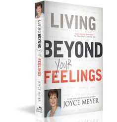 Living Beyond Your Feelings Controlling Emotions So They Don't Control You $22.99