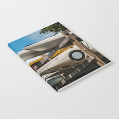 Beach Kayaks Notebook