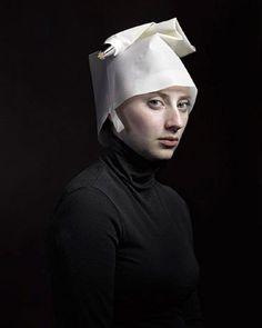 Hendrik Kerstens Photography • Studiodaas Magazine ....j