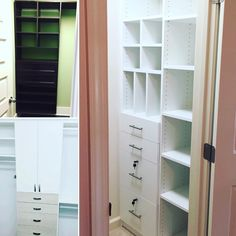 The Parade of Homes begins this weekend in the Triangle Area so be sure to check out those closets!  We are in two homes this weekend in Colvard Farms in Durham and Preston in Cary.  See how our closets can change your life!  #getorganized #organized #raleighnc #buylocal #shoplocal #raleighnc #closets #iloveclosets #caclosets #caclosetsraleigh #whatwedo #closetsystem #dreamcloset #paradeofhomes