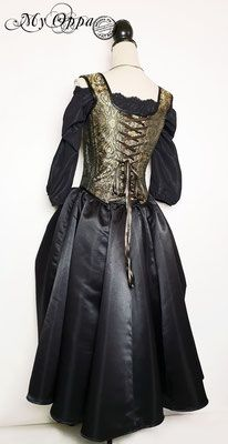 Site officiel My Oppa - site My Oppa Steampunk, Creations, Victorian, Dresses, Fashion, Outfit, Vestidos, Moda, Fashion Styles