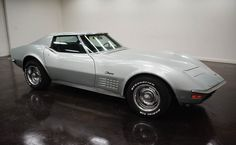 1970 Chevrolet Corvette: 2 door automatic turbo 400 transmission and black on the inside and the outside money á, mileage of 60,166 miles and a 350 engine with 15-inch wheels; Numbers wine used: 1943705413951 and numbers are matched.  This vehicle is available for sale, please contact us on: www.misterdeals.com / or call us on: 08-05-08-02-81 if you are interested in this vehicle.  Our prices are: 15,000 euros TTC Havre and Antwerp made the economic transport.