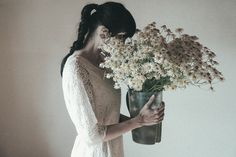 They all speak of my love | by Anna O. Photography