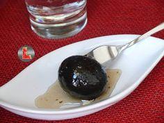 βλαχόφωνοι Έλληνες: Γλυκό καρυδάκι