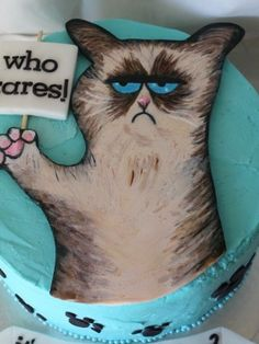 Top Cakes with Cats