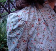 blog couture retro
