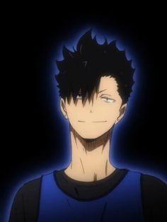Kuroo Haikyuu, Kuroo Tetsurou, Haikyuu Anime, Boy Character, Haikyuu Characters, Marry Me, Chibi, Fan Art, Cartoon