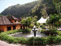 Affordable holistic rehabilitation in beautiful Panama. www.serenityvista.com