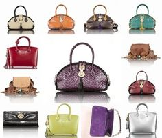 Inspiration at hand, in a handbag - for International Women's Day and Women's History Month