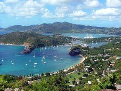 #Antigua.. I dream of going here