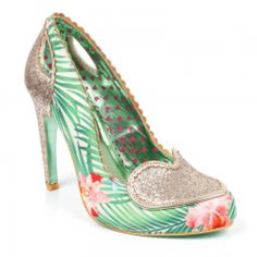 fb38a998dca Loren Love Princess Shoes
