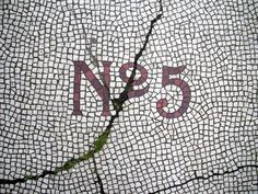 5 - Vintage five