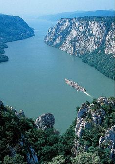 Serbia, my mother's heritage.