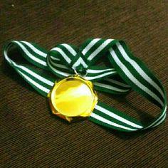 Saya menjual Medali Set Tali seharga Rp15.000. w.a 0856-0729-0262. Dapatkan produk ini hanya di Shopee! https://shopee.co.id/rumahtrophy/767722879 #ShopeeID