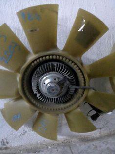 Fan clutch Ford f250 stock 1241 año 2003 6. 0Len exelentes condiciones seminuevo original pregunte por lo q necesite alos telefonos 3318145076 y 3322228817
