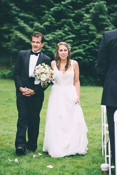 dad looking dapper August Wedding, Looking Dapper, Dads, Wedding Dresses, Photography, Fashion, Fathers, Bride Gowns, Wedding Gowns