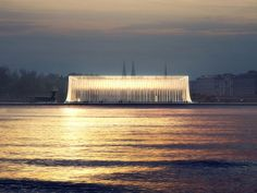 Gallery - 7 Finalists Revealed in Guggenheim Helsinki Competition - 7
