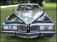 1977 Pontiac Grand Prix LJ 400 CI, Automatic presented as lot F277 at St. Charles, IL 2011 - image3