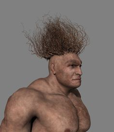 Giantology by Rawn! Jack The Giant Slayer, Free Hair, My Hair, Things To Think About, Gadgets, How To Get, My Love, Image, Gadget