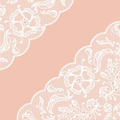 Shutterstock: Vintage Lace Frame by incomible (rose smoke, pantone fall 2012)