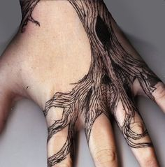 weeping willow tree tattoos - Google Search