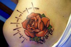 Best tattoos for girl in valentine day - Tattoos 2015 | Happy Valentine Day 2015