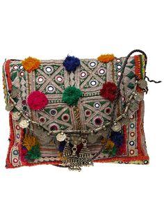 Clutch Bags for Women - Designer Bags Boho Hippie, Hippie Bags, Boho Bags, Boho Gypsy, Hippie Style, Happy Hippie, Bohemian Style, Ethno Style, Ethnic Bag