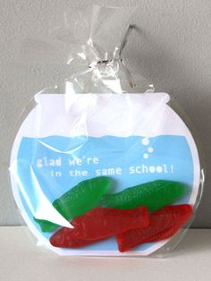Yes...I am making these for Sprite's class!  A 'Swedish' Valentine. #diy #crafts http://www.ivillage.com/our-favorite-kid-made-valentines/6-b-423316#515500