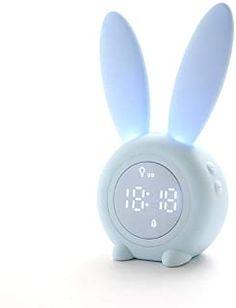 Cute Alarm Clock, Cute Clock, Alarm Clocks, Girl Room, My Room, Girly Things, Cool Things To Buy, Kawaii Room, Cool Gadgets To Buy