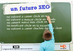 #SEO Humor SEO en español - www.sidn.es