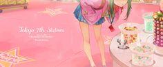 """Tokyo 7th Sisters - """"Hajimari"""" [4]"""