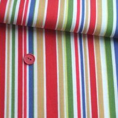 Big top stripe, £8.80pm