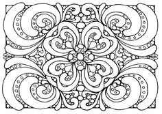 In recent years, adult coloring has become very popular for its creative outlet for stressed out adults everywhere. Description from lifeasmama.com. I searched for this on bing.com/images