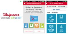 Make Healthy Choices and Get #BalanceRewards ~ #CollectiveBias #shop