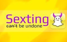 Although there is no doubt that sexting stands as one of the driving factors for the rise of  snapchat but there are other reasons too for its success. Read more!