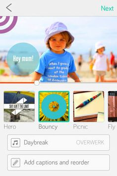 MrAppson - Replay - Make beautiful movies with your photos and videos