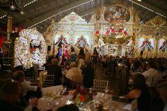 Arlington million gala at the San Filippo Estate in Barrington, IL