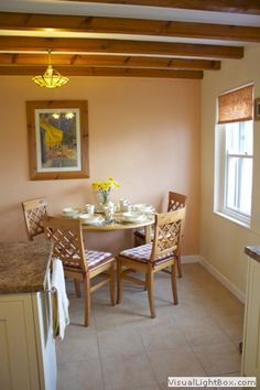 Breakfast area Cornwall, Cottage, Breakfast, Table, Furniture, Home Decor, Morning Coffee, Decoration Home, Room Decor