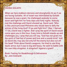 49 Best Fasting for Breakthrough & Deliverance images in